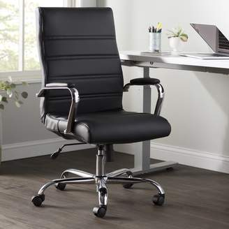 Wayfair Basics Wayfair Basics Ergonomic Executive Chair