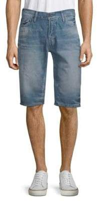 PRPS Humidity Denim Shorts