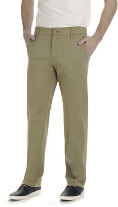 Lee Extreme Comfort Straight Fit Khakis