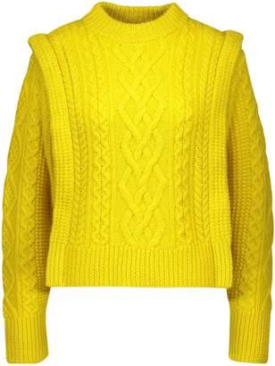 Etoile Isabel Marant Tayle sweatshirt