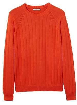 Mango man MANGO MAN Knit cotton sweater