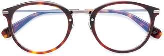 Brioni round-frame glasses