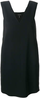 Rag & Bone V neck short dress