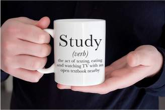 STUDY Tailored Chocolates and Gifts Definition Of Mug