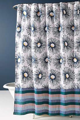 Anthropologie SUNO for Norterra Shower Curtain