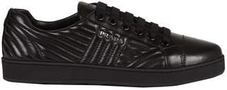 Prada Linea Rossa Prada Lace-up Sneakers
