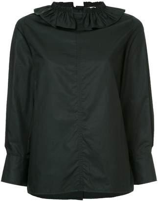 Atlantique Ascoli Anaomen blouse