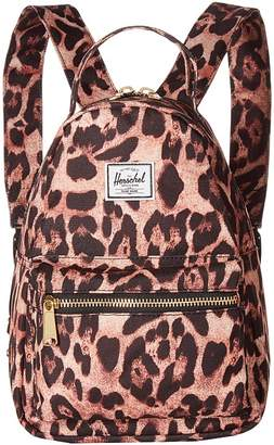 Herschel Nova Mini Backpack Bags