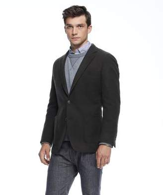 Todd Snyder Black Label Black Label Unconstructed Sport Coat in Olive Wool