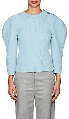 Nina Ricci Women's Cotton-Wool Sweater