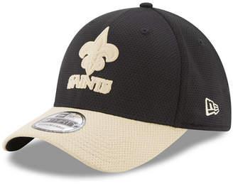 New Era New Orleans Saints Logo Surge 39THIRTY Cap