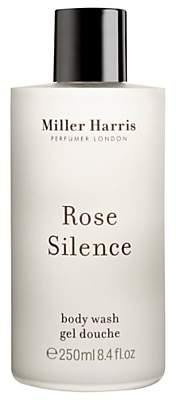 Miller Harris Rose Silence Body Wash, 250ml