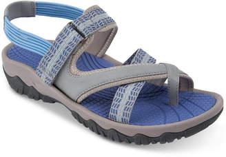 Bare Traps Baretraps Twila Crisscross Rebound Technology Sandals Women Shoes