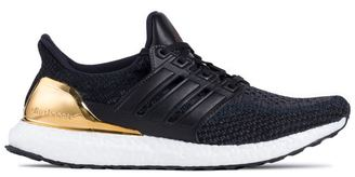 Adidas Ultra Boost Olympic Medal Pack Gold $450 thestylecure.com