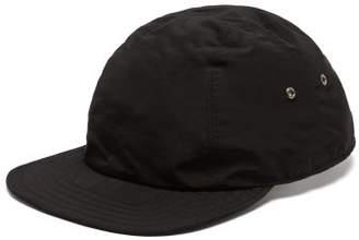 1017 Alyx 9sm - Lightweight Baseball Cap - Mens - Black