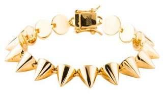 Eddie Borgo Cone Link Bracelet