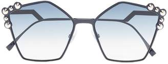 Fendi Eyewear Can I sunglasses