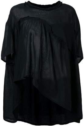 Henrik Vibskov Bon Chalant blouse