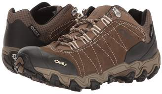 Oboz Bridger Low BDry Women's Shoes