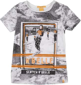 Scotch R'Belle T-shirts - Item 12039209LE