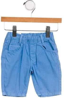 Eddie Pen Boys' Five-Pocket Bermuda Shorts w/ Tags