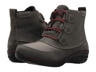 Aetrex Berries Duck Boot Women's Shoes