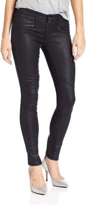 AG Adriano Goldschmied Women's Moto Legging Jean in