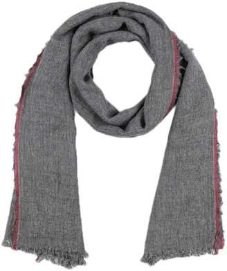 Yohji Yamamoto Oblong scarves