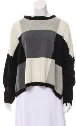 Ivan Grundahl Oversize Wool Sweater