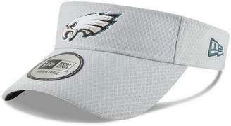 New Era Philadelphia Eagles Training Visor