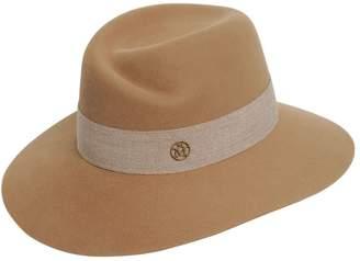 Maison Michel VIRGINIE フェルト帽