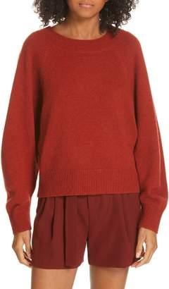 Vince Raglan Dolman Sleeve Sweater