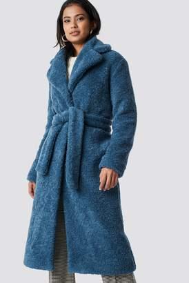 Samsoe & Samsoe Naper Jacket Bijou Blue