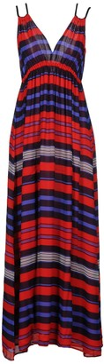 Space Style Concept Long dresses - Item 34791317