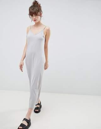 Cheap Monday Hacker Stamp Display Slip Dress