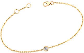 Ariana Rabbani 14K 0.15 Ct. Tw. Diamond Solitaire Bracelet