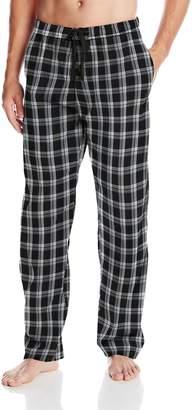 Hanes Men's Woven Pajama Pant