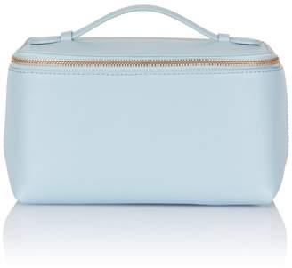 Neely & Chloe Neely Chloe Large Vanity Case In Light Blue