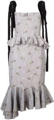 Brock Collection Dylan dress