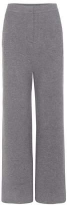Stella McCartney Virgin wool trousers