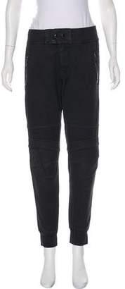 Polo Ralph Lauren Mid-Rise Skinny Pants