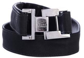 Gucci Clasp Hip Belt