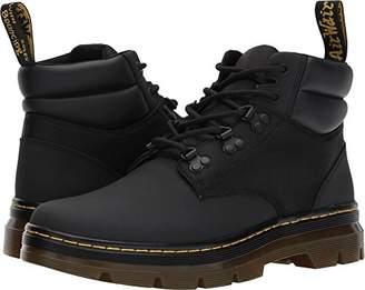 Dr. Martens Rakim Black Fashion Boot
