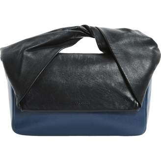 J.W.Anderson Leather clutch bag