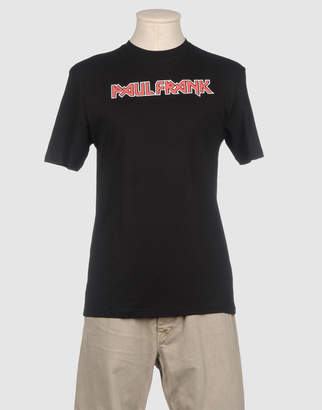 Paul Frank Short sleeve t-shirts - Item 37232520BU