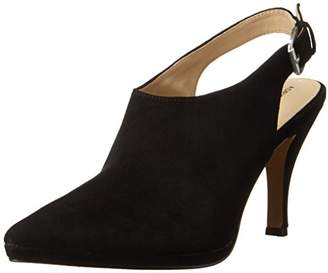 Adrienne Vittadini Footwear Women's Jacobi Platform Pump $119 thestylecure.com