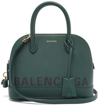 Balenciaga Ville S top handle bag