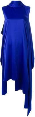 SOLACE London Larin scarf dress