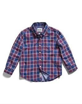 Rookie by Academy Cascade Shirt (Boys 2-7 Years)