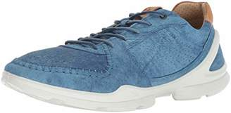 Ecco Men's Biom Street Tie Sneaker